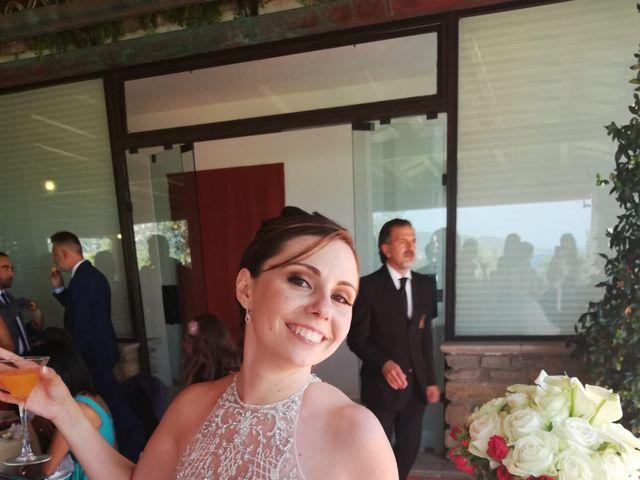 Il matrimonio di Ottavio e Lisa a Castellabate, Salerno 4