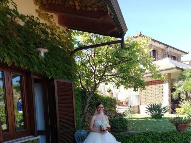 Il matrimonio di Ottavio e Lisa a Castellabate, Salerno 5