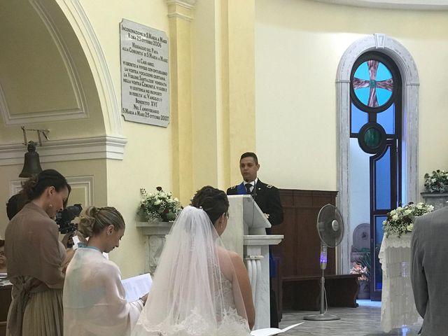 Il matrimonio di Ottavio e Lisa a Castellabate, Salerno 6