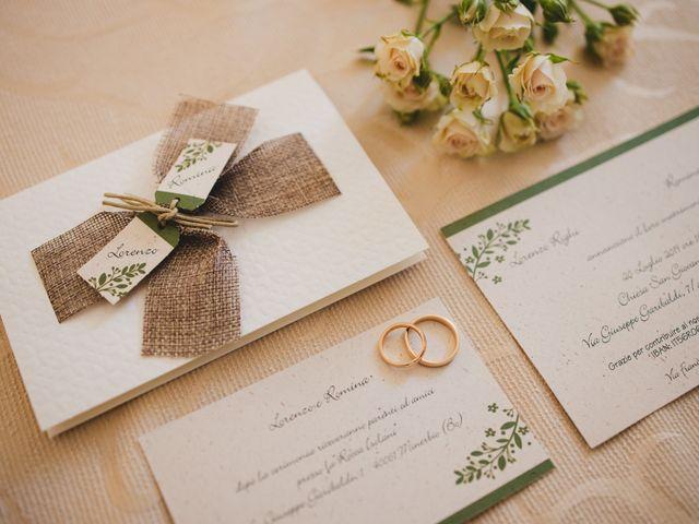 Il matrimonio di Lorenzo e Romina a Bologna, Bologna 3