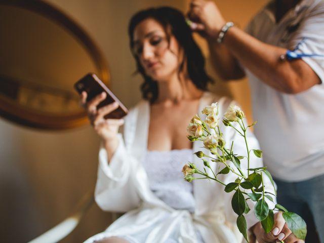 Il matrimonio di Lorenzo e Romina a Bologna, Bologna 4