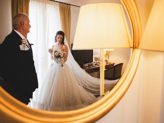 Il matrimonio di Lorenzo e Romina a Bologna, Bologna 5