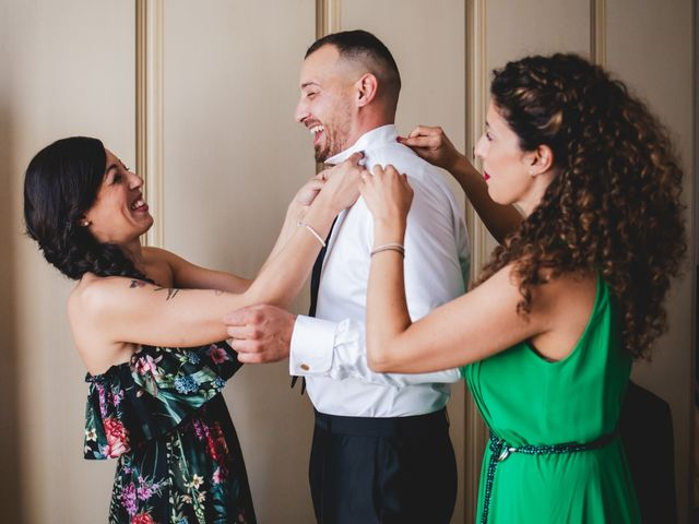 Il matrimonio di Lorenzo e Romina a Bologna, Bologna 8
