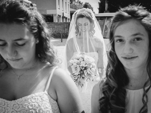 Il matrimonio di Lorenzo e Romina a Bologna, Bologna 10
