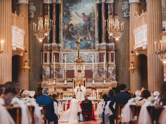 Il matrimonio di Lorenzo e Romina a Bologna, Bologna 11