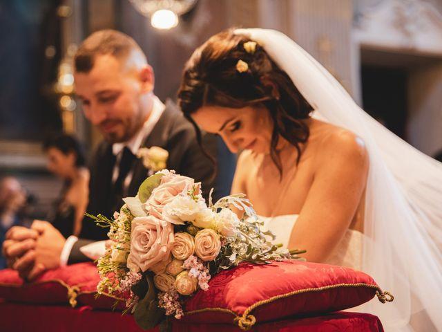 Il matrimonio di Lorenzo e Romina a Bologna, Bologna 12