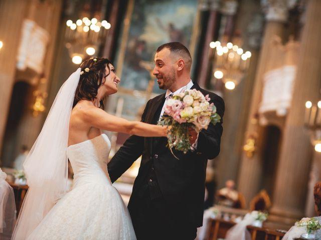 Il matrimonio di Lorenzo e Romina a Bologna, Bologna 13