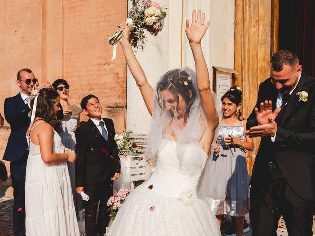 Il matrimonio di Lorenzo e Romina a Bologna, Bologna 14
