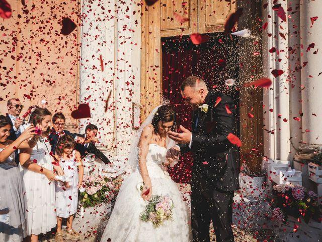 Il matrimonio di Lorenzo e Romina a Bologna, Bologna 15
