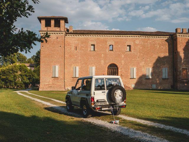 Il matrimonio di Lorenzo e Romina a Bologna, Bologna 16