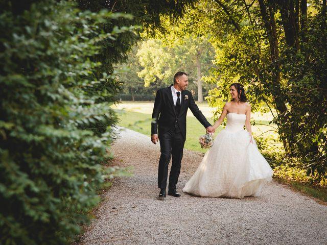Il matrimonio di Lorenzo e Romina a Bologna, Bologna 19