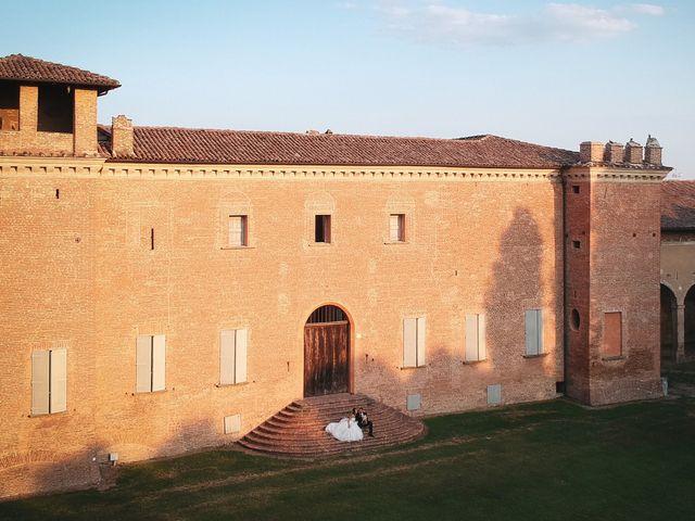 Il matrimonio di Lorenzo e Romina a Bologna, Bologna 1