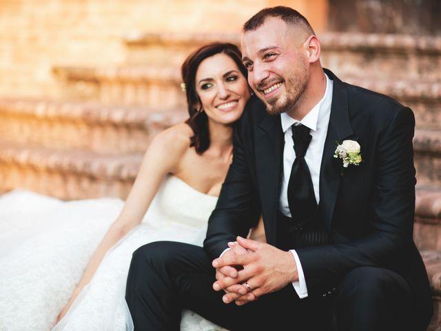 Il matrimonio di Lorenzo e Romina a Bologna, Bologna 2