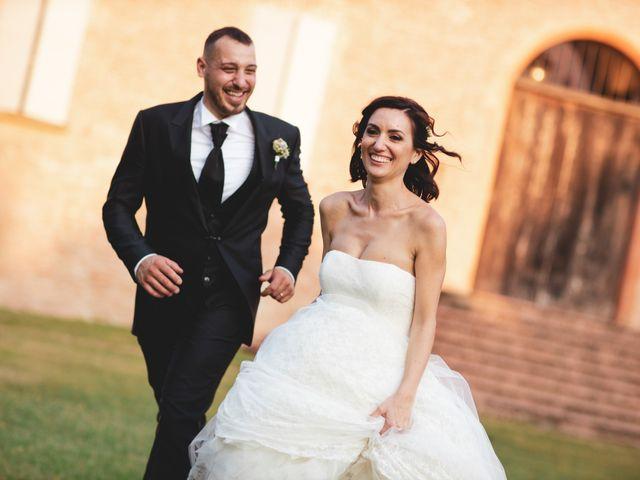 Il matrimonio di Lorenzo e Romina a Bologna, Bologna 23