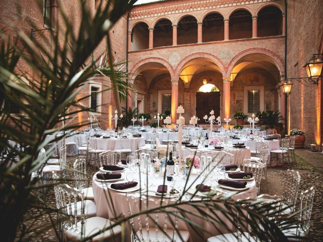 Il matrimonio di Lorenzo e Romina a Bologna, Bologna 27