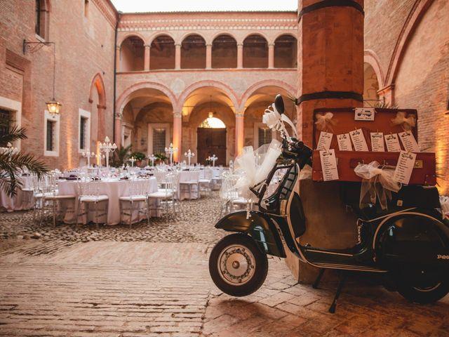 Il matrimonio di Lorenzo e Romina a Bologna, Bologna 28