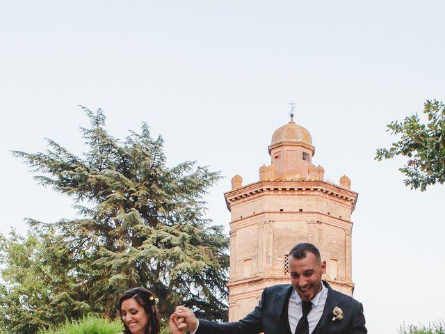 Il matrimonio di Lorenzo e Romina a Bologna, Bologna 30