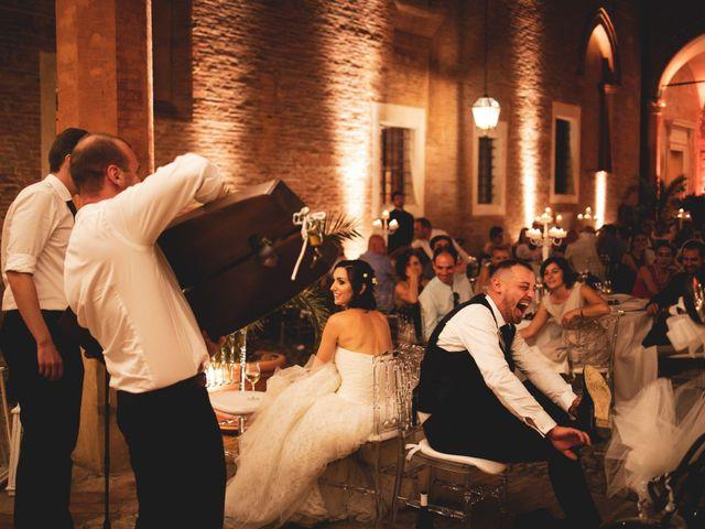Il matrimonio di Lorenzo e Romina a Bologna, Bologna 34