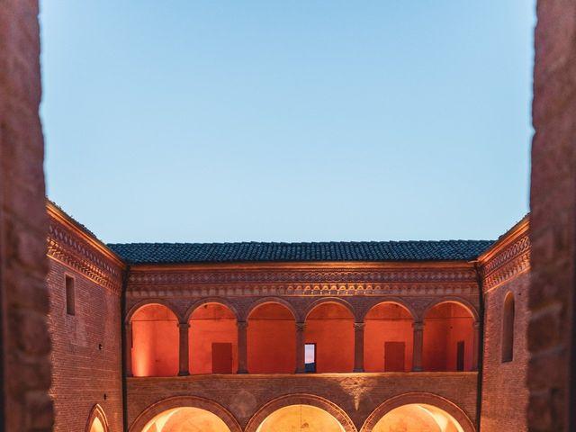 Il matrimonio di Lorenzo e Romina a Bologna, Bologna 35