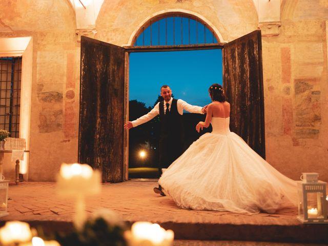 Il matrimonio di Lorenzo e Romina a Bologna, Bologna 37