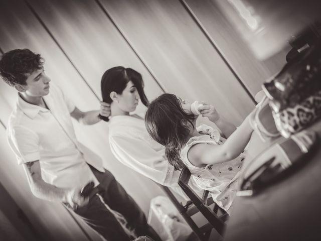 Il matrimonio di Nicolò e Alessandra a Agrate Brianza, Monza e Brianza 6