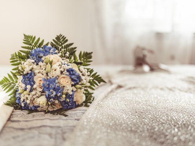 Il matrimonio di Nicolò e Alessandra a Agrate Brianza, Monza e Brianza 10