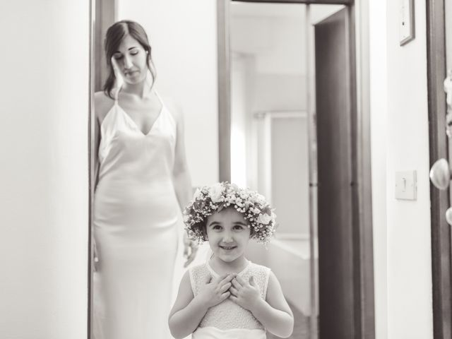 Il matrimonio di Nicolò e Alessandra a Agrate Brianza, Monza e Brianza 11