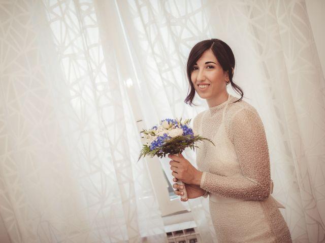 Il matrimonio di Nicolò e Alessandra a Agrate Brianza, Monza e Brianza 13