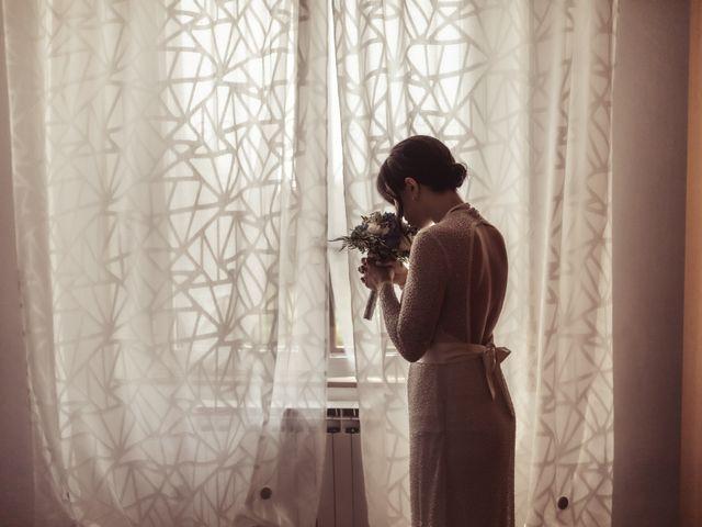 Il matrimonio di Nicolò e Alessandra a Agrate Brianza, Monza e Brianza 14