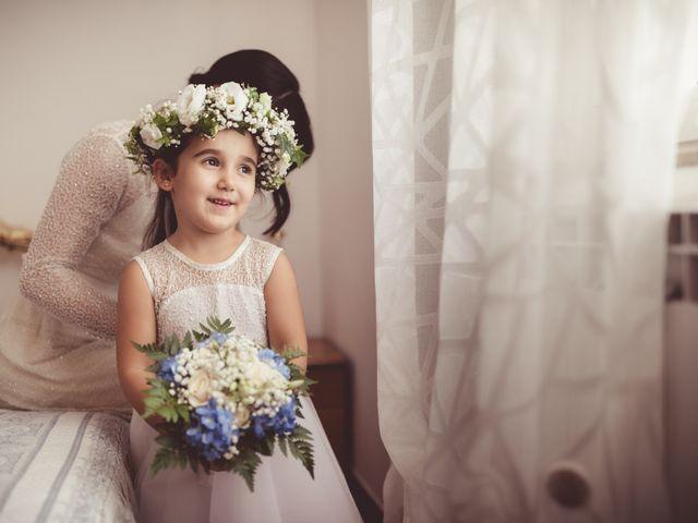 Il matrimonio di Nicolò e Alessandra a Agrate Brianza, Monza e Brianza 16
