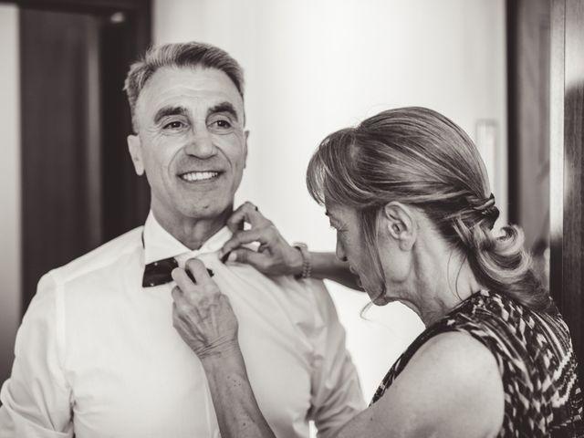 Il matrimonio di Nicolò e Alessandra a Agrate Brianza, Monza e Brianza 17