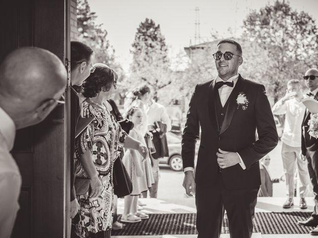 Il matrimonio di Nicolò e Alessandra a Agrate Brianza, Monza e Brianza 25