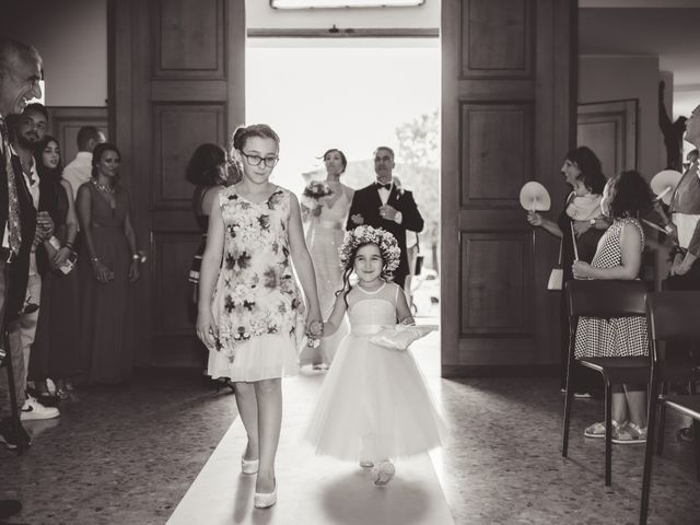 Il matrimonio di Nicolò e Alessandra a Agrate Brianza, Monza e Brianza 32