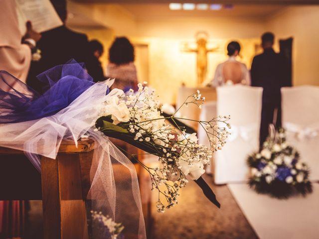 Il matrimonio di Nicolò e Alessandra a Agrate Brianza, Monza e Brianza 33