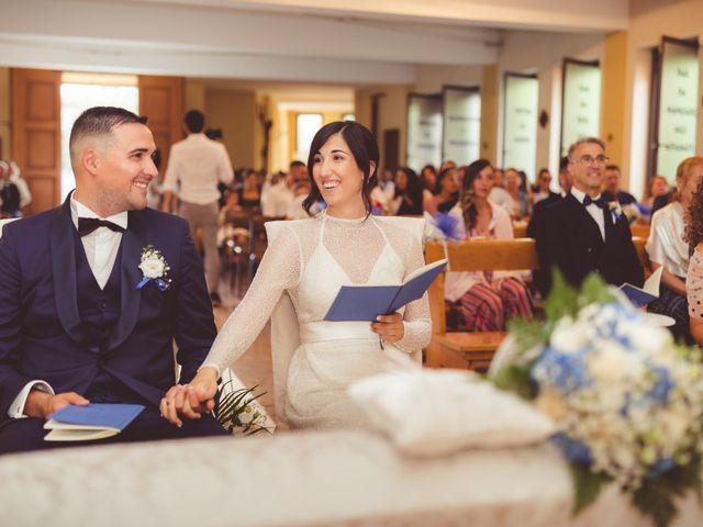 Il matrimonio di Nicolò e Alessandra a Agrate Brianza, Monza e Brianza 37