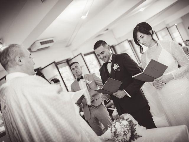 Il matrimonio di Nicolò e Alessandra a Agrate Brianza, Monza e Brianza 38