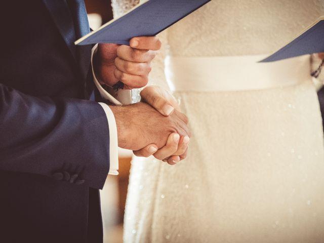 Il matrimonio di Nicolò e Alessandra a Agrate Brianza, Monza e Brianza 39