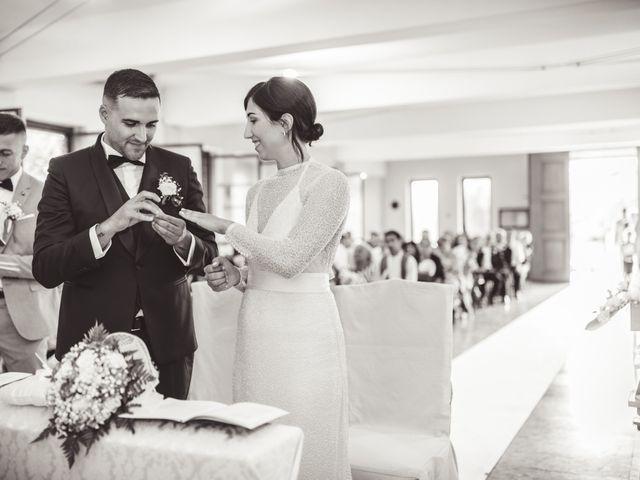 Il matrimonio di Nicolò e Alessandra a Agrate Brianza, Monza e Brianza 40