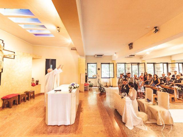 Il matrimonio di Nicolò e Alessandra a Agrate Brianza, Monza e Brianza 43