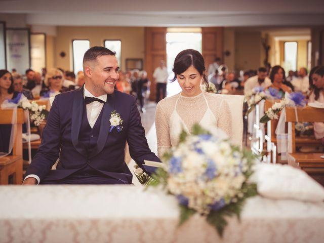 Il matrimonio di Nicolò e Alessandra a Agrate Brianza, Monza e Brianza 45