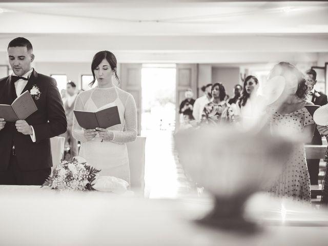 Il matrimonio di Nicolò e Alessandra a Agrate Brianza, Monza e Brianza 47