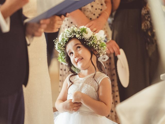 Il matrimonio di Nicolò e Alessandra a Agrate Brianza, Monza e Brianza 50