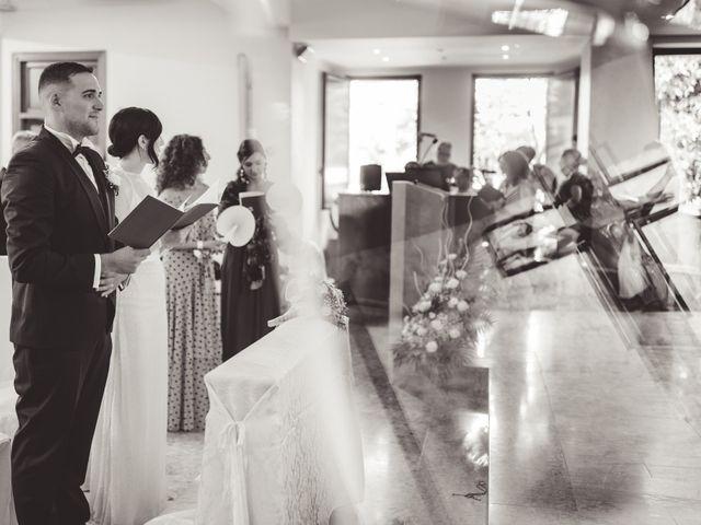 Il matrimonio di Nicolò e Alessandra a Agrate Brianza, Monza e Brianza 51
