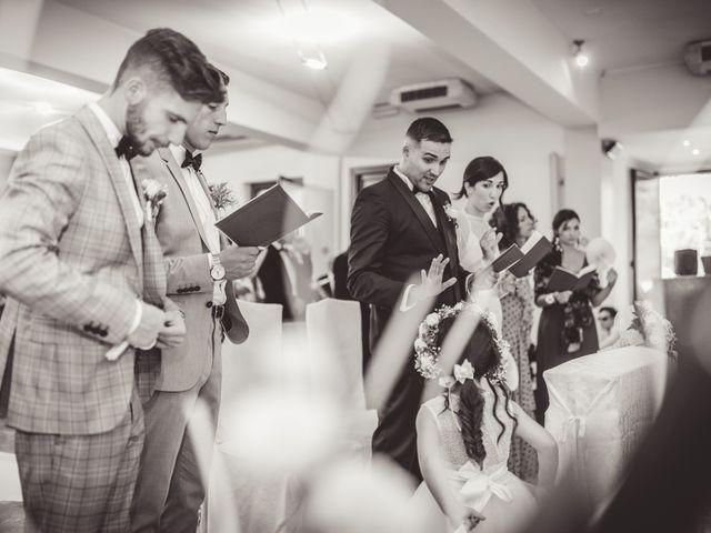 Il matrimonio di Nicolò e Alessandra a Agrate Brianza, Monza e Brianza 52