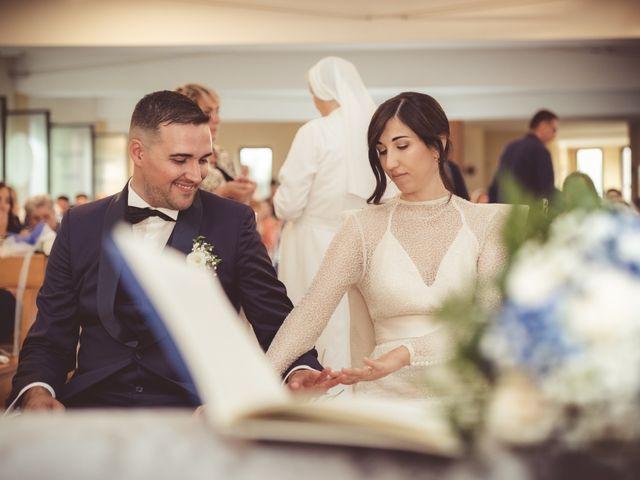 Il matrimonio di Nicolò e Alessandra a Agrate Brianza, Monza e Brianza 53