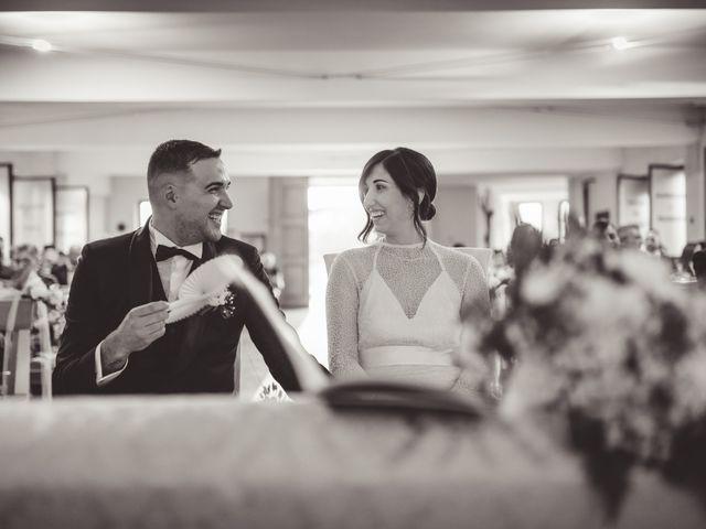 Il matrimonio di Nicolò e Alessandra a Agrate Brianza, Monza e Brianza 54