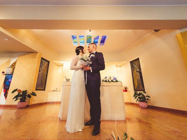 Il matrimonio di Nicolò e Alessandra a Agrate Brianza, Monza e Brianza 57