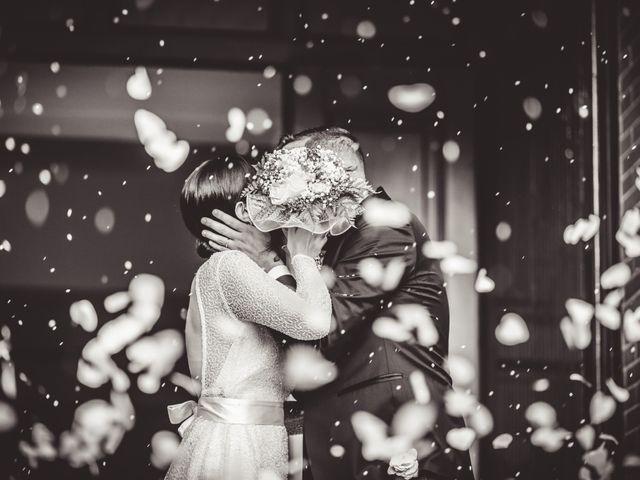 Il matrimonio di Nicolò e Alessandra a Agrate Brianza, Monza e Brianza 58