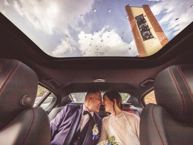 Il matrimonio di Nicolò e Alessandra a Agrate Brianza, Monza e Brianza 1