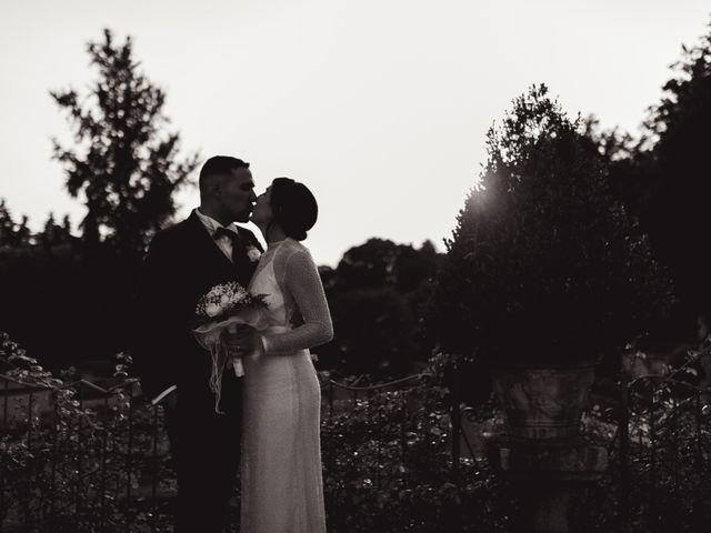 Il matrimonio di Nicolò e Alessandra a Agrate Brianza, Monza e Brianza 62